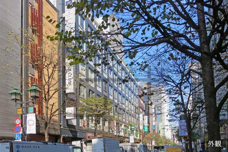 中島商事ビル 5階のイメージ
