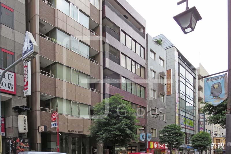 鈴木ビル 5階南のイメージ