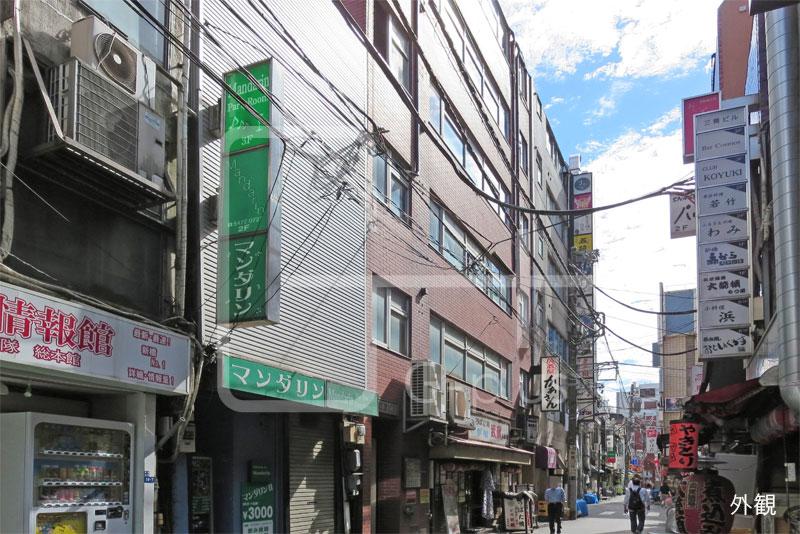 江夏ビル 5階(9坪)のイメージ