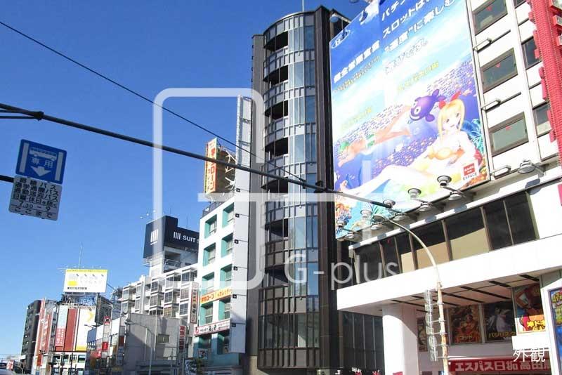 唐橋ビル 9階のイメージ