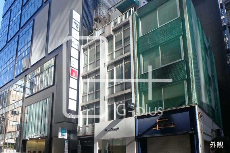 銀座一丁目駅徒歩1分の事務所 5階のイメージ
