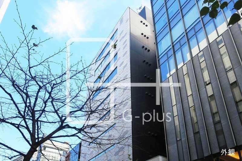 並木通り×レンガ通りの貸店舗 9階G室のイメージ