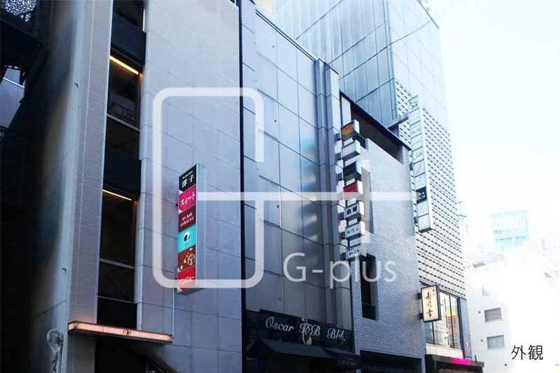 銀座6丁目数寄屋通り店舗事務所 6階のイメージ