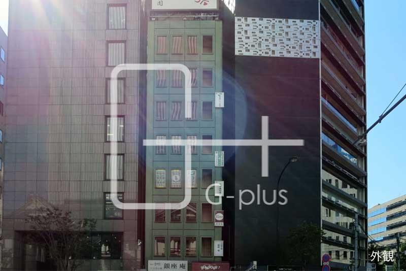 銀座5丁目晴海通りの店舗事務所 5階のイメージ