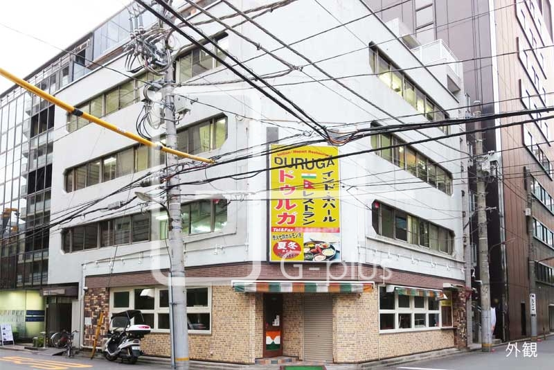 新橋マッカーサー通り周辺貸事務所 5階東のイメージ