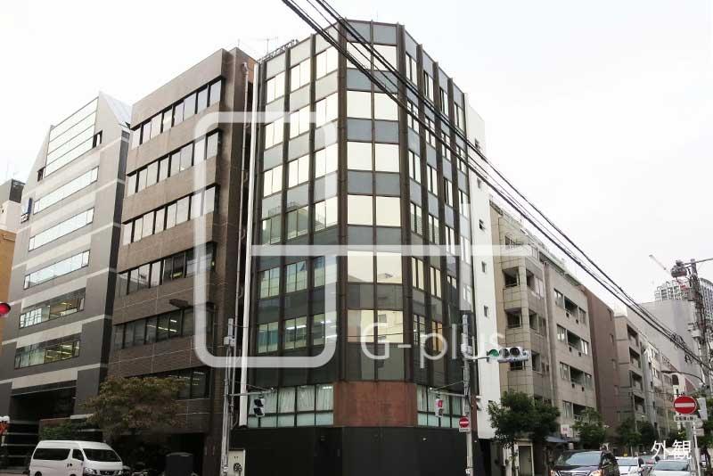 新橋5丁目レンガ通りの貸事務所 2階のイメージ