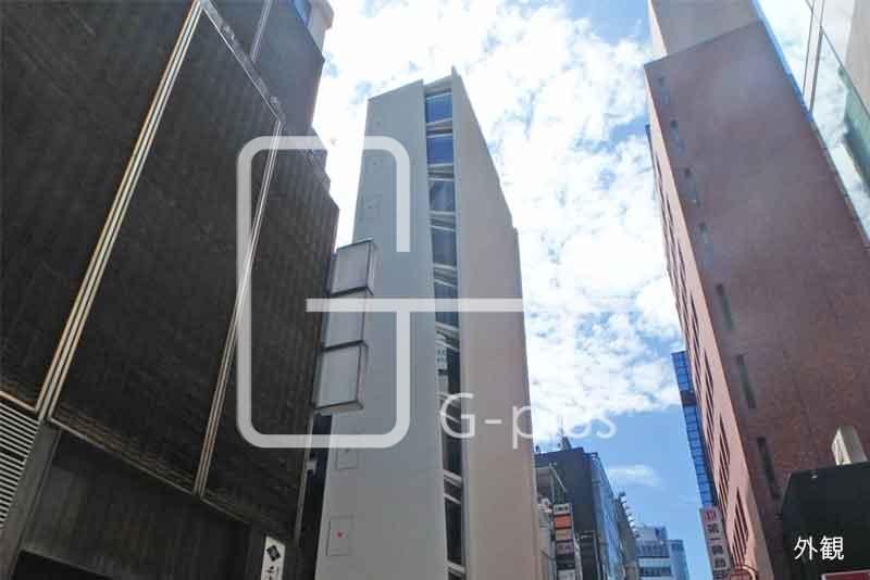 銀座8丁目新築貸店舗 5階のイメージ