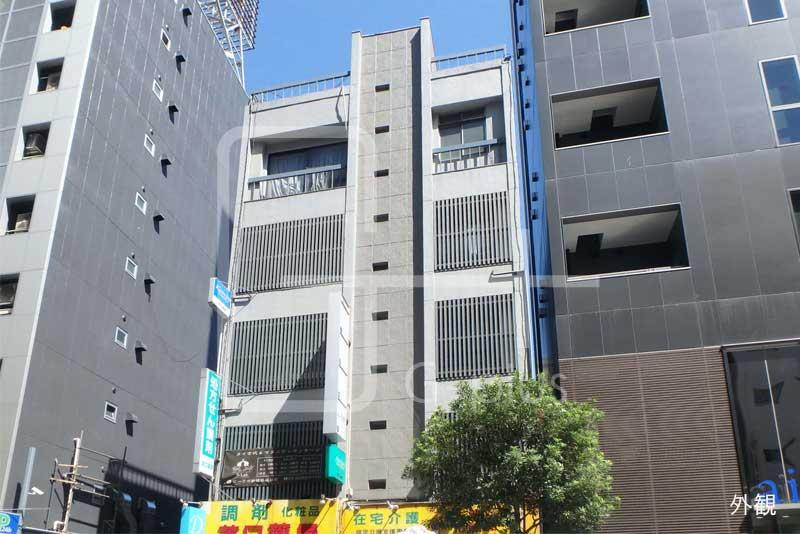 新橋1丁目アクセス便利な事務所 5階のイメージ