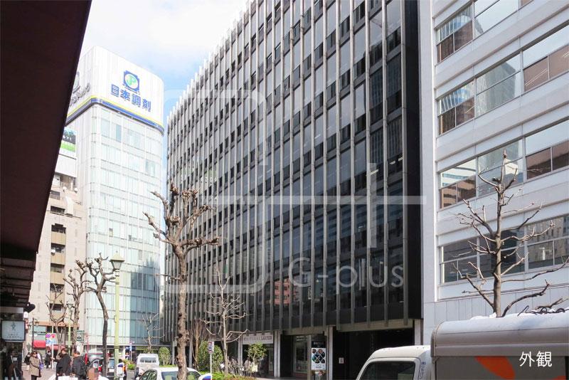 銀座6丁目美容専門貸店舗 2階Room3のイメージ