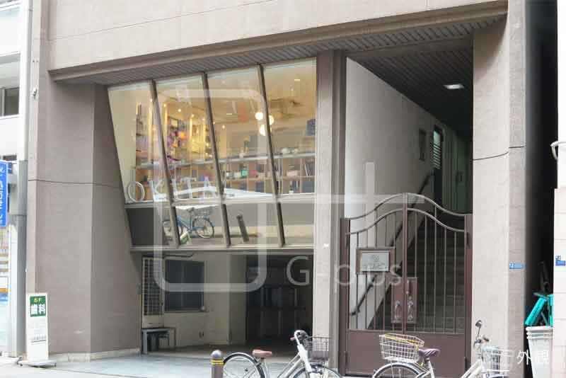 銀座1丁目28.72坪の貸オフィス 6階のイメージ