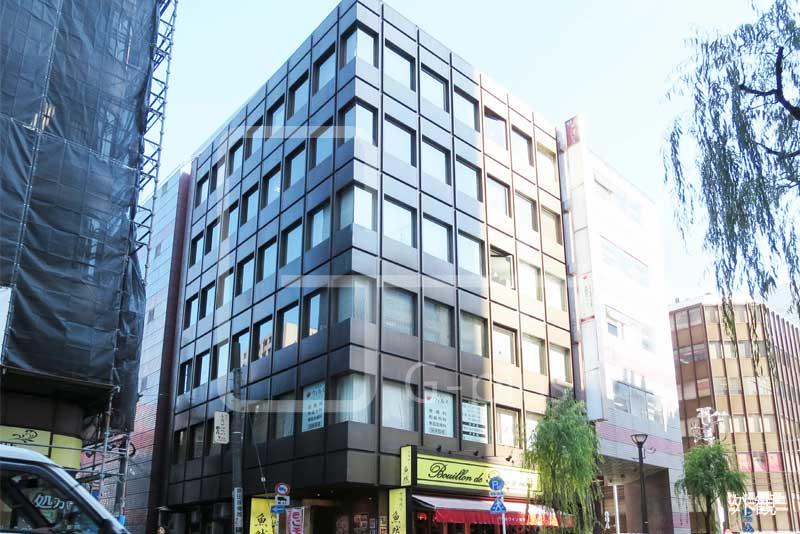 松屋通り角地の貸店舗事務所 3階のイメージ