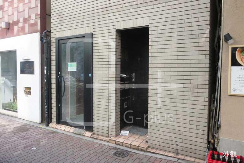 GINZA SIX裏手の貸店舗事務所 4階のイメージ