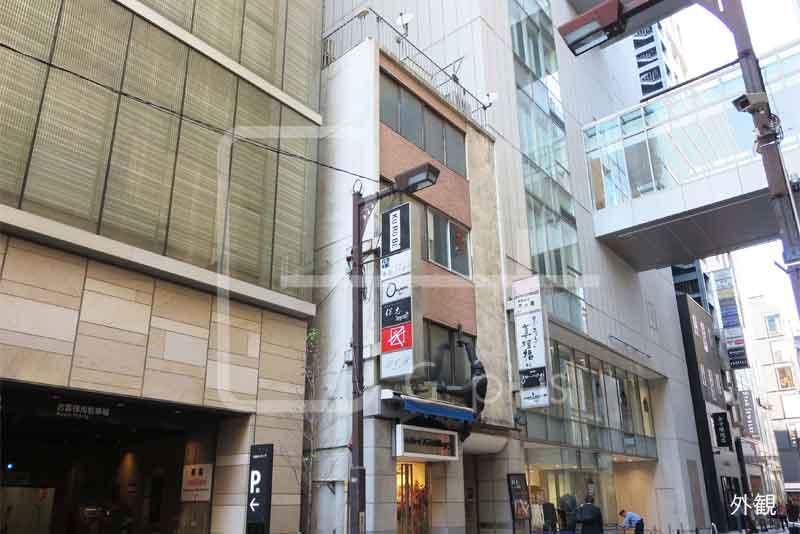 すずらん通りの貸店舗事務所 4階のイメージ
