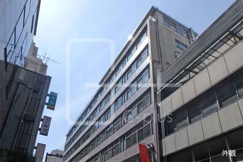 GINZA SIX至近の貸店舗事務所 3階のイメージ
