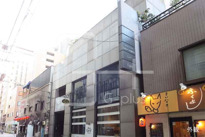 銀座3丁目19.86坪の貸店舗事務所 3階のイメージ