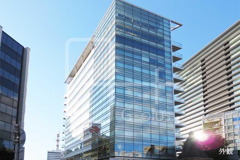 中央通りのオシャレな店舗事務所 8階のイメージ