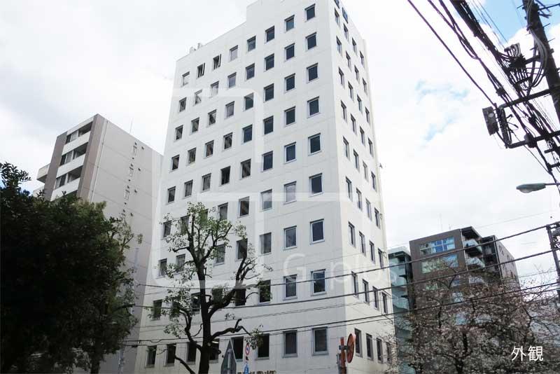 京橋公園向かいのオフィスビル 303号室のイメージ