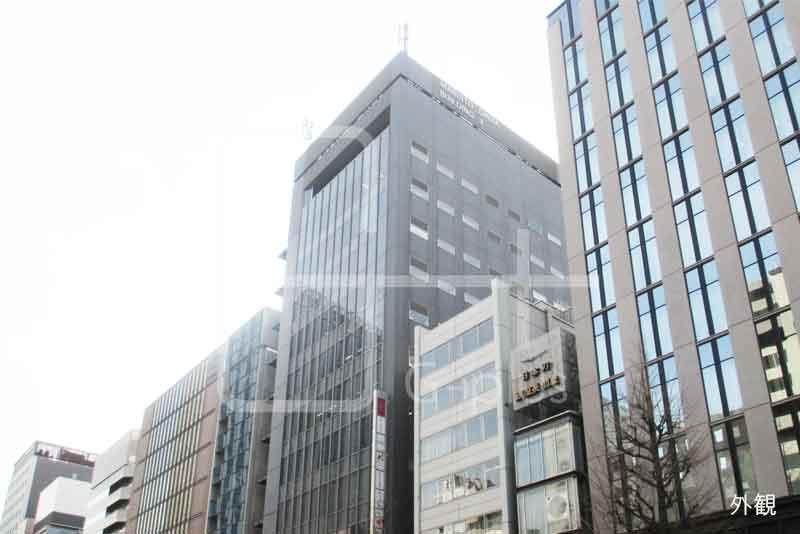 昭和通り50.18坪貸店舗事務所 3階西側のイメージ
