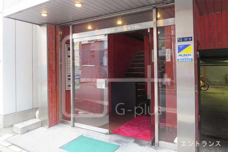 銀座2丁目スモールオフィス 201号室のイメージ