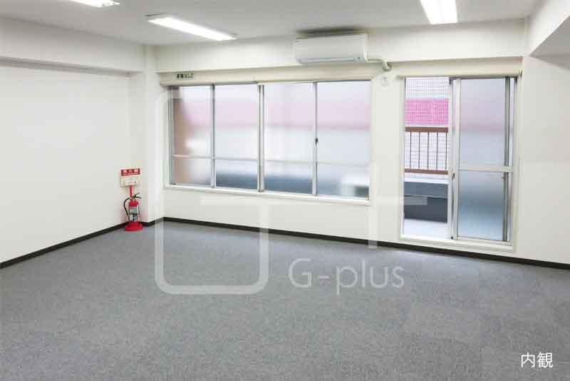 歌舞伎座至近の貸店舗事務所 4階のイメージ