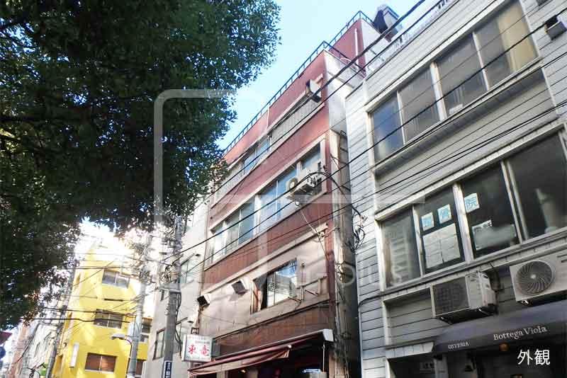 西新橋1丁目コンパクト事務所 4階A号室のイメージ