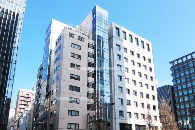 京橋2015年竣工の貸事務所 202号室のイメージ