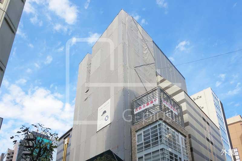 マロニエ通りの新築貸店舗事務所 3階のイメージ