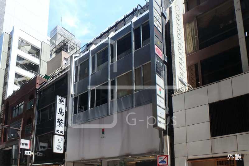 すずらん通りの貸店舗事務所 地下1階-a室のイメージ