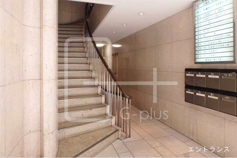 すずらん通りの貸店舗事務所 地下1階-b室のイメージ