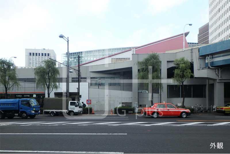 東京高速道路 北有楽ビル 208号室のイメージ