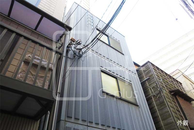 銀座1丁目コンパクトオフィス 3階のイメージ