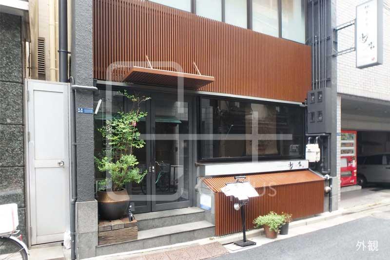 歌舞伎座裏のオシャレなビル 4階A室のイメージ