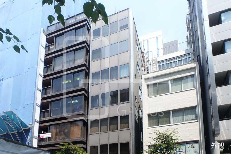 烏森通り沿い好立地貸事務所 5階のイメージ