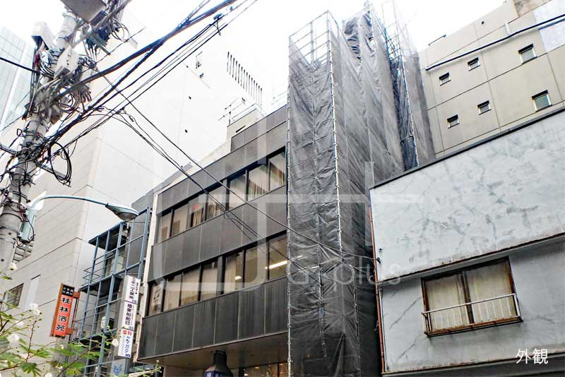 内幸町駅徒歩2分の賃貸事務所 3階のイメージ