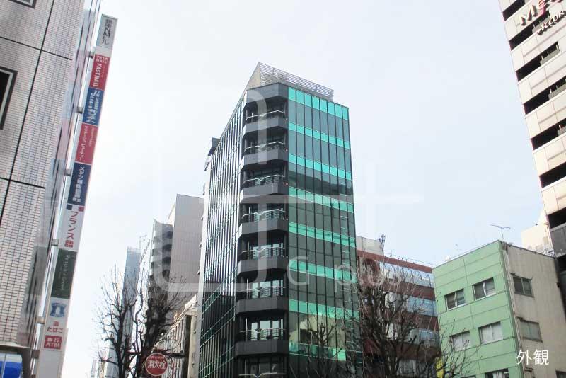 銀座2丁目マロニエ通り美観店舗 8階のイメージ