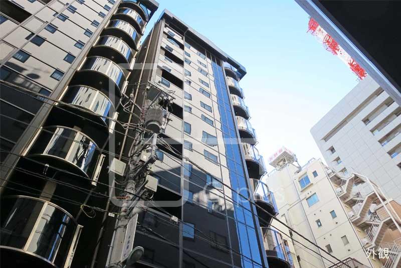 歌舞伎座至近の貸店舗事務所 7階のイメージ