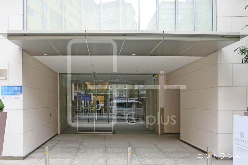 東新橋2丁目ハイグレード貸事務所 7階のイメージ