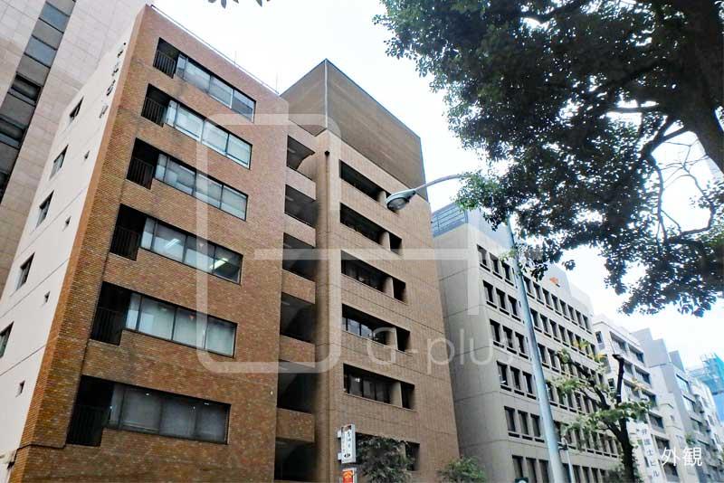 西新橋1丁目53.54坪貸事務所 3階のイメージ