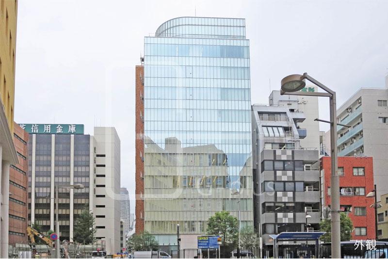 東新橋2丁目ハイグレード貸事務所 5階のイメージ