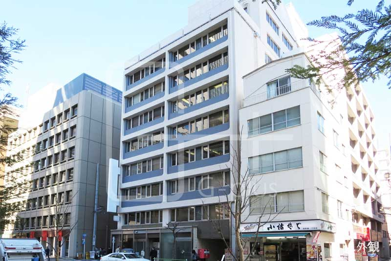 西新橋の法律事務所専用ビル 302号室のイメージ