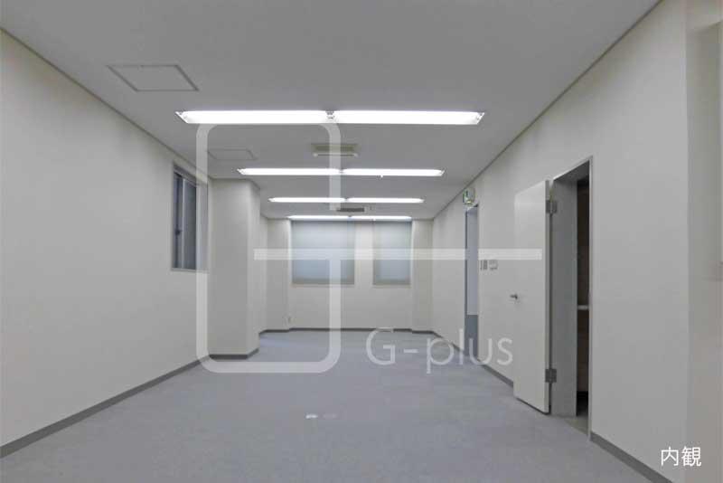 赤坂牧野ビル 501号室のイメージ