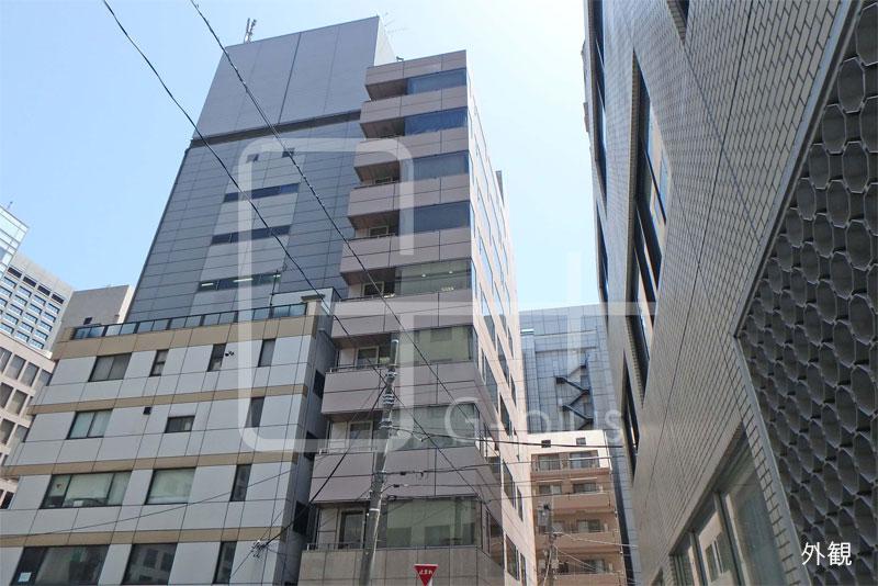 西新橋1丁目の貸店舗事務所 地下1階+1階のイメージ
