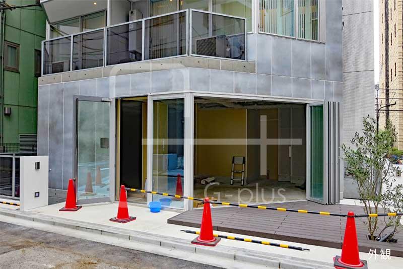 新橋5丁目新築デザイナーズマンション 1階のイメージ