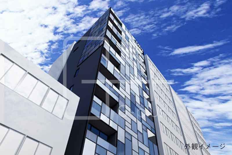 銀座7丁目ソニー通りの新築店舗 6階のイメージ
