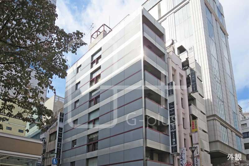 銀座4丁目松屋通りの店舗事務所 6階のイメージ