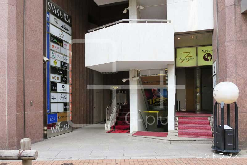 ソニー通り×御門通りリース店舗 5階E室のイメージ
