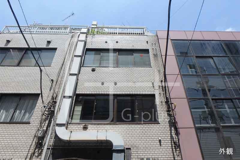 銀座3丁目コンパクト店舗事務所 201号室のイメージ