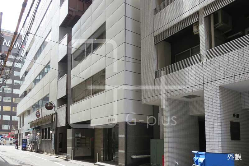歌舞伎座目の前の貸事務所 6階のイメージ