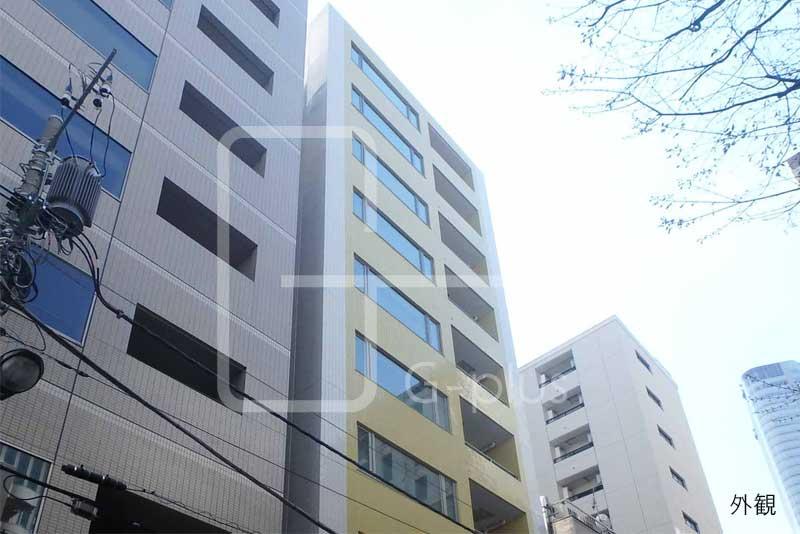 銀座8丁目15.93坪の築浅ビル 701号室のイメージ