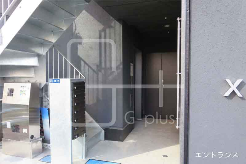 銀座4丁目歌舞伎座近くの新築ビル 5階のイメージ